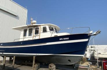 Rhea Marine